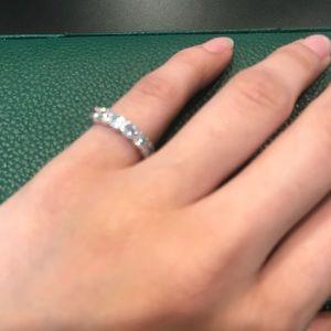 40b1fb41b Pandora Jewelry - PANDORA Jewelry Alluring Cushion Ring